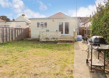 Thumbnail 3 bed detached bungalow for sale in Beacon Road, Broadstairs, Kent