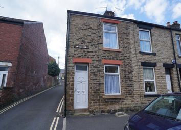 Thumbnail 1 bed end terrace house to rent in Flodden Street, Crookes, Sheffield