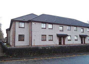 Thumbnail 3 bed flat for sale in Flat 5, Poynter Court, 23 Old Glasgow Road, Uddingston, Glasgow