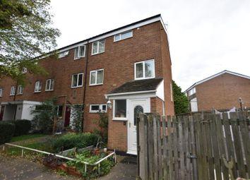 Thumbnail 3 bed terraced house for sale in Hubert Croft, Selly Oak, Birmingham
