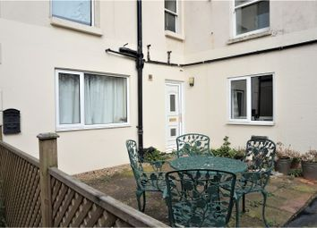 Thumbnail 3 bed maisonette for sale in 8 Earlswood Road, Redhill