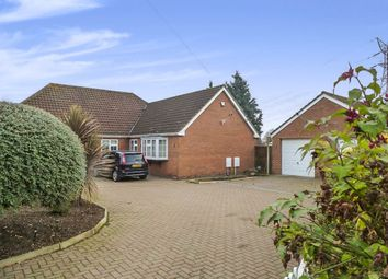 Thumbnail 6 bed detached bungalow for sale in Hertford Road, Hoddesdon
