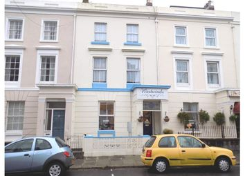 Thumbnail Hotel/guest house for sale in Westwinds Guest House, Plymouth
