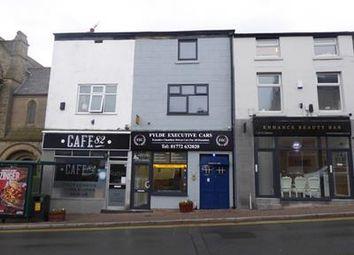 Thumbnail Office to let in 82 Poulton Street, Kirkham, Lancashire