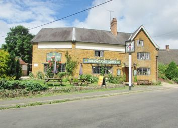 Thumbnail Pub/bar for sale in Station Road, Banbury