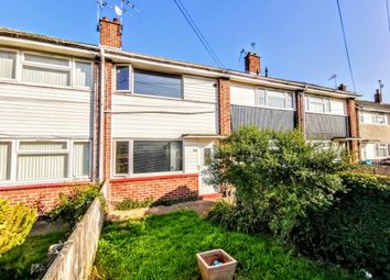 2 bed terraced house for sale in Apollo Walk, Hull HU8