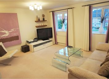Thumbnail 3 bed town house for sale in Staunton Park, Hull
