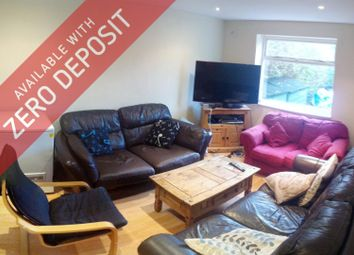 Thumbnail 7 bedroom property to rent in Ashford Road, Withington, Manchester
