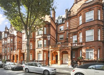 Thumbnail 2 bedroom flat to rent in Sloane Gardens, Chelsea, London