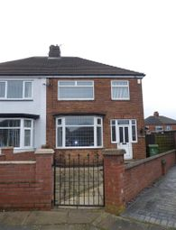Thumbnail 3 bed property to rent in Young Place, Cleethorpes