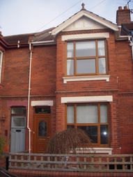 Thumbnail Room to rent in Abbey Road, Exeter