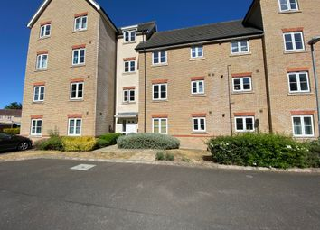 Thumbnail 2 bed flat to rent in Bruff Road, Ipswich