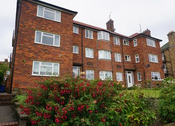Thumbnail 2 bed flat for sale in Dovedale Court, Weydale Avenue, Scarborough