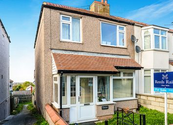 Thumbnail 3 bed semi-detached house for sale in Pen Y Maes, Prestatyn