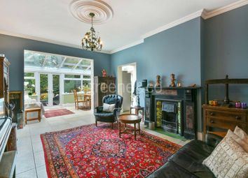 Thumbnail 4 bedroom semi-detached house for sale in Redston Road, Crouch End, London