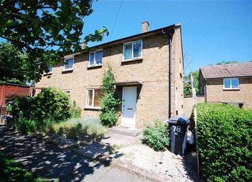 Thumbnail 4 bed semi-detached house to rent in Shipman Avenue, Canterbury