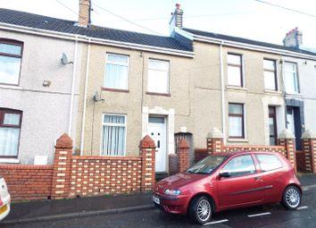 Thumbnail 2 bed terraced house for sale in Llwynhendy Road, Llwynhendy, Llanelli