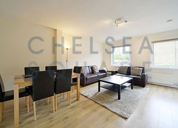 Thumbnail 3 bedroom town house to rent in Parsifal Road, West Hampstead