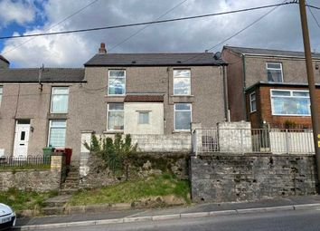 Thumbnail Terraced house for sale in Gelliarael Road, Gilfach Goch, Porth