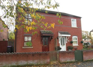 Thumbnail 3 bed semi-detached house to rent in Regal Court, Gladstone Street, Hadley, Telford