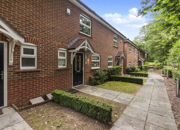 Thumbnail 2 bed terraced house to rent in Finchampstead Road, Finchampstead, Wokingham