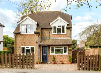 Thumbnail 4 bed detached house for sale in Missenden Road, Great Kingshill, High Wycombe, Buckinghamshire