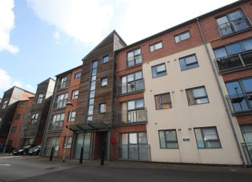 Thumbnail 1 bed flat to rent in Rutland House, Adelaide Lane, Sheffield