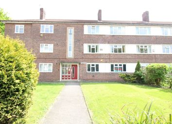 Thumbnail 2 bedroom flat for sale in Wardle Close, Stretford, Manchester