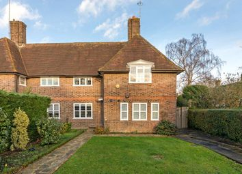 Thumbnail Semi-detached house for sale in Wildwood Road, Hampstead Garden Suburb