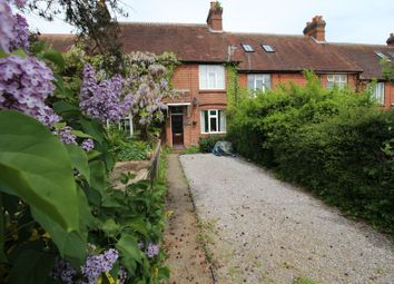 Thumbnail 2 bed terraced house for sale in Winchester Road, Bishops Waltham