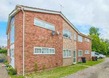 2 bed maisonette to rent in Old Heath Road, Colchester CO2