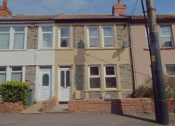 Thumbnail 2 bed property to rent in Crown Road, Kingswood, Bristol