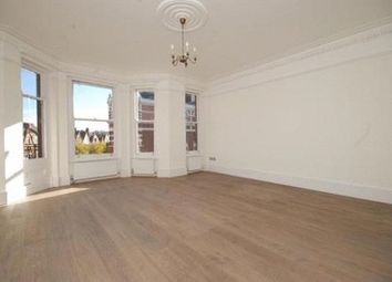 Thumbnail 4 bed flat to rent in West End Lane, West Hampstead, London