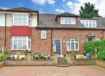 Thumbnail Semi-detached house for sale in Stoneleigh Road, Clayhall, Ilford, Essex