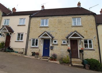Thumbnail 2 bed terraced house for sale in Tolbury Mill, Bruton