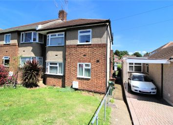 2 bed maisonette for sale in Downbank Avenue, Barnehurst, Kent DA7