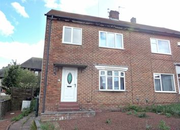 Thumbnail 3 bed semi-detached house for sale in Westmorland Road, South Shields