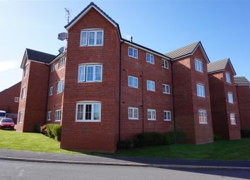 Thumbnail 2 bedroom flat for sale in Turnstone Court Greenfinch Way, Heysham, Morecambe