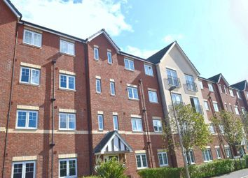 Thumbnail Flat for sale in St. Andrews Road, Ellesmere Port