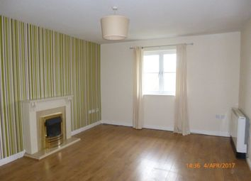 Thumbnail 2 bed flat to rent in Moat House Way, Doncaster, South Yorkshire