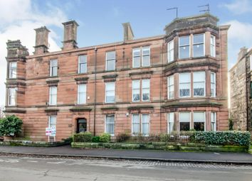 Thumbnail 4 bedroom flat for sale in Fotheringay Road, Pollokshields, Glasgow