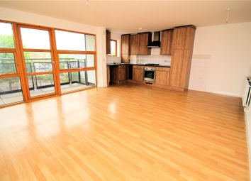 Thumbnail 2 bedroom flat for sale in Parkspring Court, 102 High Street, Erith, Kent