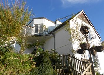 Thumbnail 2 bed flat to rent in Pendrim Road, Looe