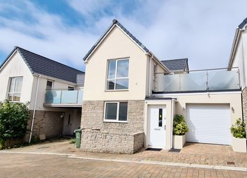 Thumbnail 2 bed link-detached house for sale in Burrator Gardens, Plymouth