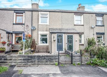 Thumbnail 2 bed terraced house for sale in Carlisle Terrace, Carnforth