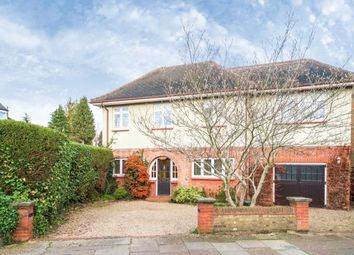Thumbnail 6 bedroom detached house for sale in Oakfield Road, Southgate, London, .