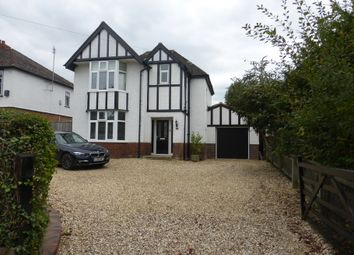 Thumbnail 3 bed detached house for sale in Kenilworth Avenue, Longlevens, Gloucester