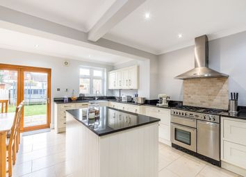 Thumbnail 4 bed terraced house for sale in Langley Way, West Wickham