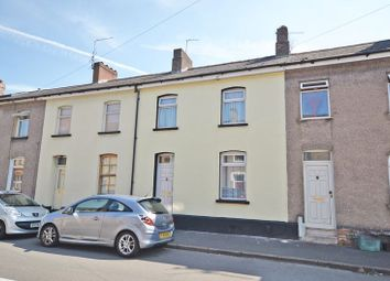 Thumbnail 2 bed terraced house for sale in Superb Terraced House, Duckpool Road, Newport