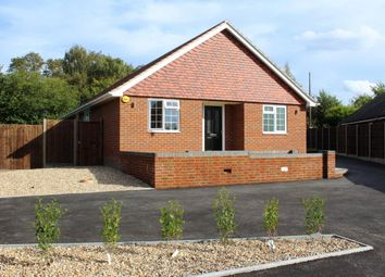 Thumbnail 3 bed bungalow for sale in Ewins Close, Ash
